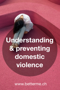 domestic violence en
