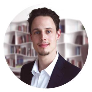 Psychologue à Lausanne Julien Borloz